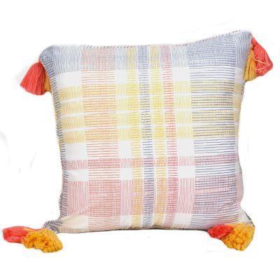 Dec Pillow, Coral Crush UCC (Patch)