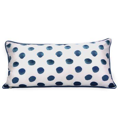 Dec Pillow, Coral Crush UCC (Dots)